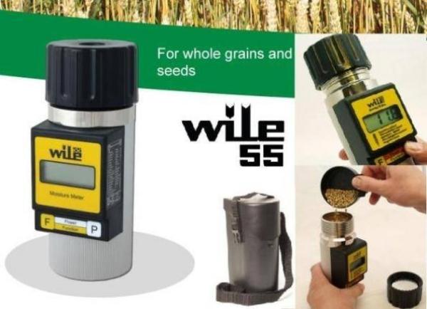 Влагомеры Wile 55, для зерна